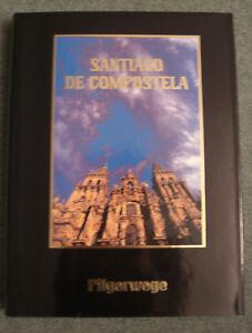 Santiago de Compostela Pilgerwege 1993 Spanien Pilgern Bechtermünz, Kirche