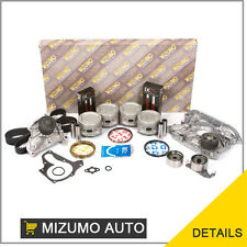 Engine Rebuild Kit Fit 87-91 Toyota Camry Celica 2.0 3SFE