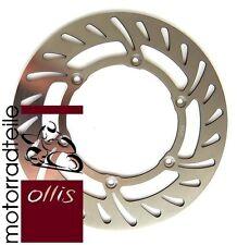 EBC rear brake rotor / disc / disk - KTM LC2 125 -'96-'99 - stainless steel