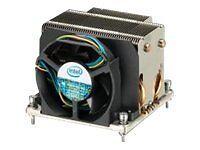 Ventilateurs et dissipateurs Intel pour CPU