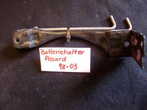 Battariehalter Honda Accord CG8 CG9 CH5 Bj. 98-03
