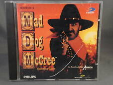1994 Philips CDI Mad Dog McCree Shooting Game