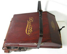 Great Antique Duntley Special Pneumatic Sweeper Co Floor Sweeper Chicago USA