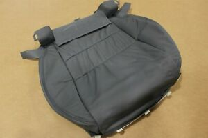 OEM Factory 06-07 Accord SEDAN Front Passenger Side Seat Cover Bottom Cushion