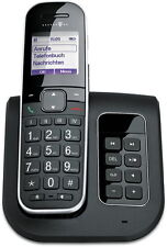 T-Com Sinus  A205 Comfort Schnurlos Telefon Anrufbeantworter Schnurloses A 205
