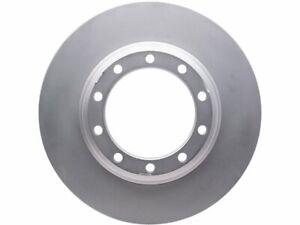 For 2006-2014 Hino 258LP Brake Rotor Dynamic Friction 83477PC 2007 2008 2009