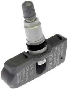 2016-96 Tire Pressure Monitoring System Programmable Sensor