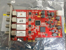 TBS6985 DVB-S2 Quad Satellite TV Tuner Card PCIe