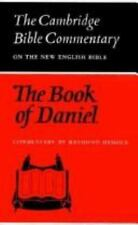 The Book of Daniel (Cambridge Bible Commentaries on the Old Testament)-ExLibrary