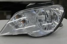 2007 2008 Chrysler Pacifica Driver Side Headlight