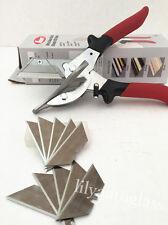 Xpert Gasket Mitre Shear Hand Cutter W/ Quick Change SK2 Blade