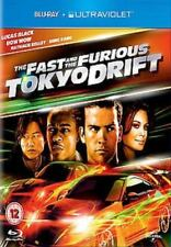 Películas en DVD y Blu-ray acciones blu-ray Fast & Furious