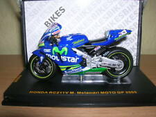 Ixo HONDA rc211v/RC 211 V MOTO GP 2005 Marco Melandri 1:24 #33