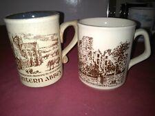 2, Tintern Abbey, Hay On Wye Wales.  Design Mugs
