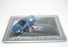 Jaguar XK (blu) 2007