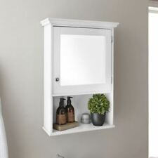 Colonial Range Bathroom Furniture Cupboard Under Basin Cabinet Tower Rail Shelf