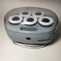 Babyliss Pro 5 Jumbo Roller Hairsetter #BABTS7 No Clips