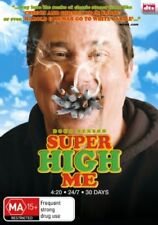 Super High Me (Brand New Region 4 DVD, 2008) Doug Benson