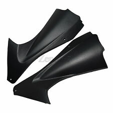 Air Duct Tube Cover Fairing Plastic Fit For Yamaha YZF600 R6 2006-2007 Unpainted