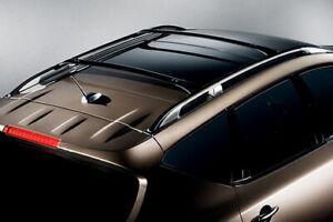 Genuine Nissan Roof Rack Cross Bars G3805-1AA0001