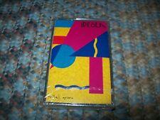 IDEOLA-Tribal Opera (Cassette Tape) (SEALED) 1987 What? Christian CCM MARK HEARD