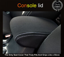 Mitsubishi MN Triton Premium Waterproof CONSOLE LID FRONT ARMREST Cover