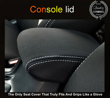 Mitsubishi MQ Triton Premium Waterproof CONSOLE LID FRONT ARMREST Cover