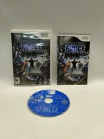 Star Wars: The Force Unleashed (Wii), Good Nintendo Wii Video Games