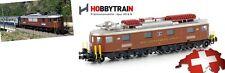 Hobbytrain N 10180  BLS Ae 6/8 8-achsig E-Lok braun NEU OVP