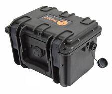 Waterproof Kayak Battery case Box Elephant B100S2 for Fishfinder, Gps, Lights +