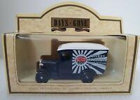 Lledo Models of Days Gone 1934 Chevrolet Cherry Blossom Van Die Cast