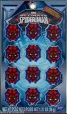 Spider-Man Spiderman Cake Edible Icing Decorations - 12 per Packet