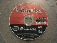 RESIDENT EVIL DISC 1 NINTENDO GAMECUBE GAME DISC ONLY