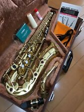 Nikkan(YAMAHA) YAS-32  Alto Sax Brilliant condition