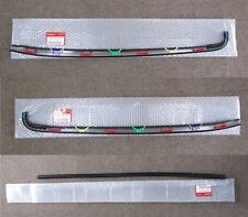 HONDA Civic EG3 EG4 EG6 MOLDING ASSY FR WINDSHIELD Upper mall SIDE RH LH Set EMS