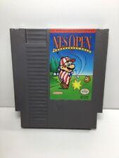 NES OPEN TOURNAMENT GOLF -- NES Nintendo Original Game CLEAN TESTED GUARANTEED