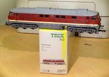 Trix 22071 Diesel Locomotive Br 132 406-0 Ludmilla Dr Ep.4 Digital Metal Ovp