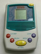 Vintage Fisher Price Letter Pal Electronic Learning System