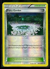 Pokemon FAIRY GARDEN 100/124 - XY Fates Collide - Rev Holo - MINT