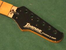 1985 Ibanez Roadstar II Guitar MIJ - NECK - Pls Read Description