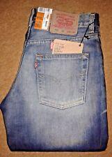 LEVI'S RED TAB 525 Girls Slim Fit Bootcut Jeans - W30/L34 > RRP £95.00