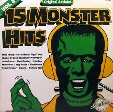 15 MONSTER HITS Various Vol.2 - LP    SirH70