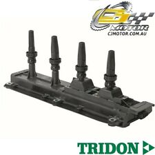 TRIDON IGNITION COIL FOR Peugeot306 07/97-12/01,4,1.8LxU7JP4