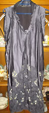Scanlan & Theodore Silk Dress Size 12