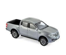 Coche de automodelismo y aeromodelismo Pickup Renault