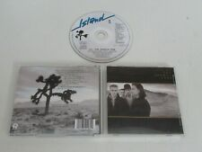 U2 / the Joshua Tree (Island Cidu 26/842 298-2) CD Album