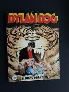DYLAN DOG ORIGINALE PRIMA EDIZIONE N. 37 OTTIMO/EDICOLA VENDITA TUTTI I NUMERI