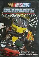 NASCAR Ultimate DVD Collection Chase for the championship 2005 Race Highlights