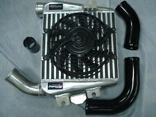 TOP MOUNT INTERCOOLER KIT FOR NISSAN PATROL GU 3.0TDI ZD30 GU30DI-T