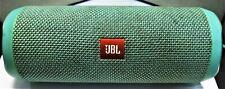 JBL Flip 4 Portable Speaker System Waterproof Teal